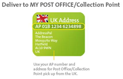 AddressPal